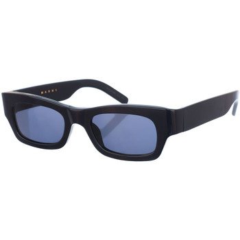 Relógios & jóias Mulher óculos de sol Marni Gafas de Sol Azul