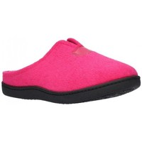 Sapatos Mulher Chinelos Roal 12104 Mujer Fucsia violet