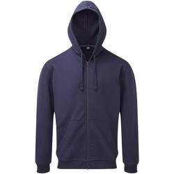 Textil Homem Sweats Asquith & Fox AQ046 Indigo