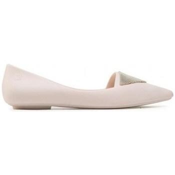 Sapatos Mulher Sabrinas Melissa Point Cor-de-rosa