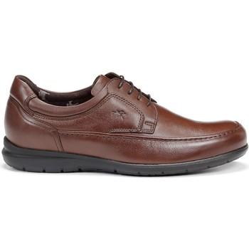 Sapatos Homem Sapatos Fluchos 8498 LUCA AVE CASTANHA