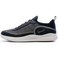 Sapatos Homem Sapatilhas Vespa  Preto