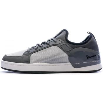Sapatos Homem Sapatilhas Vespa  Cinza