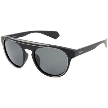 Relógios & jóias óculos de sol Polaroid - pld6064gs Preto