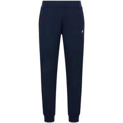 Textil Homem Calças de treino Le Coq Sportif Essentiels Pant Tapered N°1 Azul
