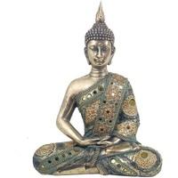 Casa Estatuetas Signes Grimalt Buda Dorado