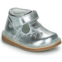 Sapatos Rapariga Sabrinas Citrouille et Compagnie OTAL Prateado