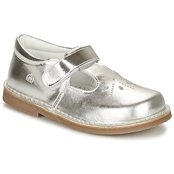 Sapatos Rapariga Sabrinas Citrouille et Compagnie NEW 20 Prateado