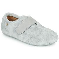Sapatos Criança Chinelos Citrouille et Compagnie LAFINOU Cinza