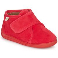 Sapatos Criança Chinelos Citrouille et Compagnie HALI Vermelho