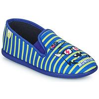 Sapatos Rapaz Chinelos Citrouille et Compagnie PAKITEL Roy