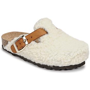 Sapatos Criança Chinelos Citrouille et Compagnie NEW 53 Bege
