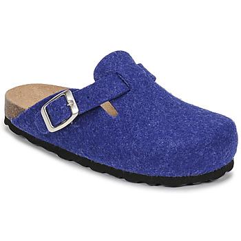 Sapatos Rapaz Chinelos Citrouille et Compagnie NEW 54 Azul