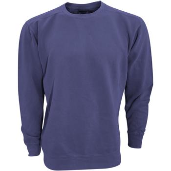 Textil Sweats Comfort Colors CC1566 Meia-noite