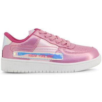 Sapatos Criança Sapatilhas Shone - 17122-020 Rosa