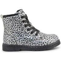 Sapatos Criança Botas baixas Shone - 3382-032 Preto