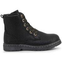 Sapatos Criança Botas baixas Shone - 3382-042 Preto