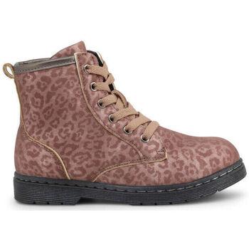 Sapatos Criança Botas baixas Shone - 3382-041 Rosa