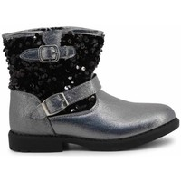 Sapatos Criança Botas baixas Shone - 234-021 Cinza