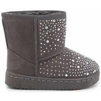 Sapatos Rapariga Botas de neve Shone - 198 Cinza