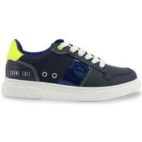 Sapatos Criança Sapatilhas Shone - s8015-013 Azul