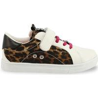 Sapatos Criança Sapatilhas Shone - 231-037 Branco