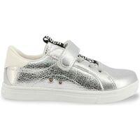 Sapatos Criança Sapatilhas Shone - 231-037 Cinza
