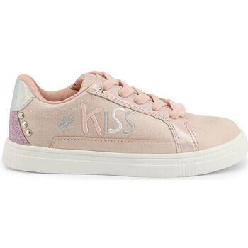 Sapatos Criança Sapatilhas Shone - 19058-007 Rosa