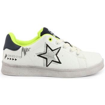 Sapatos Criança Sapatilhas Shone - 15012-126 Branco