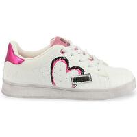 Sapatos Criança Sapatilhas Shone - 15012-125 Branco