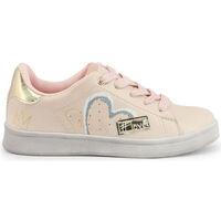 Sapatos Criança Sapatilhas Shone - 15012-125 Rosa