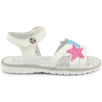 Sapatos Rapariga Sandálias Shone - 8233-015 Branco