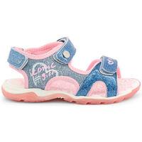 Sapatos Rapariga Sandálias Shone - 6015-031 Azul