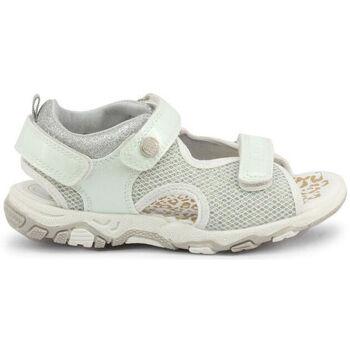 Sapatos Rapaz Sandálias Shone - 1638-035 Branco
