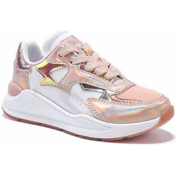 Sapatos Criança Sapatilhas Shone - 3526-011 Rosa
