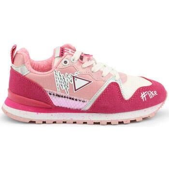 Sapatos Criança Sapatilhas Shone - 617k-018 Rosa