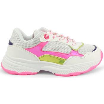 Sapatos Criança Sapatilhas Shone - 2007-001 Branco