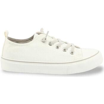 Sapatos Criança Sapatilhas Shone - 292-003 Branco