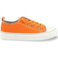 Sapatos Criança Sapatilhas Shone - 292-003 Laranja