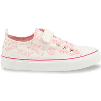 Sapatos Criança Sapatilhas Shone - 291-002 Branco