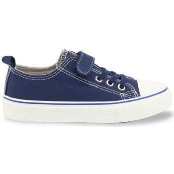 Sapatos Criança Sapatilhas Shone - 291-002 Azul