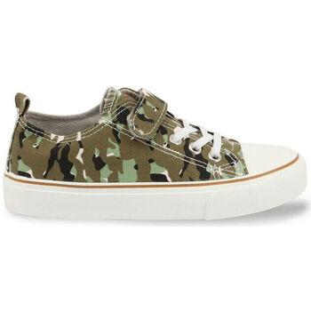 Sapatos Criança Sapatilhas Shone - 291-002 Verde