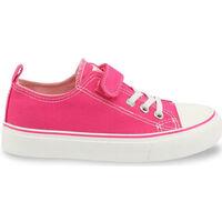 Sapatos Criança Sapatilhas Shone - 291-002 Rosa