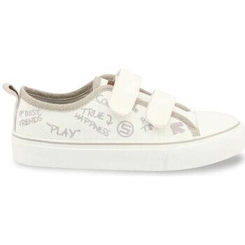 Sapatos Criança Sapatilhas Shone - 291-001 Branco