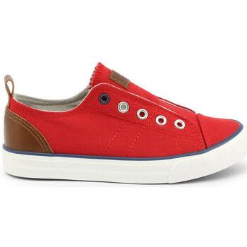 Sapatos Criança Sapatilhas Shone - 290-001 Vermelho