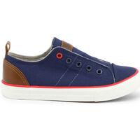 Sapatos Criança Sapatilhas Shone - 290-001 Azul