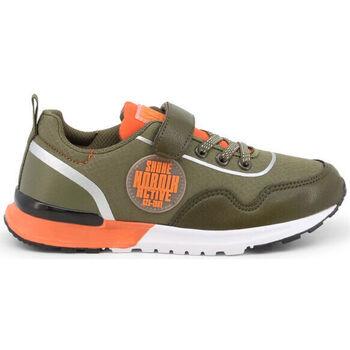 Sapatos Criança Sapatilhas Shone - e9015-007 Verde