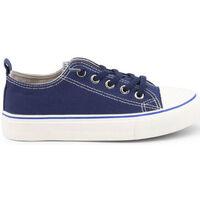 Sapatos Rapaz Sapatilhas Shone - 292-003 Azul
