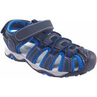 Sapatos Rapaz Multi-desportos Bubble Bobble a3242 azul Azul