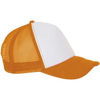 Acessórios Gorro Sols BUBBLE Blanco Naranja Fluor Naranja